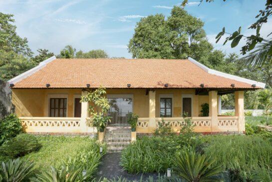 The Secret Villa