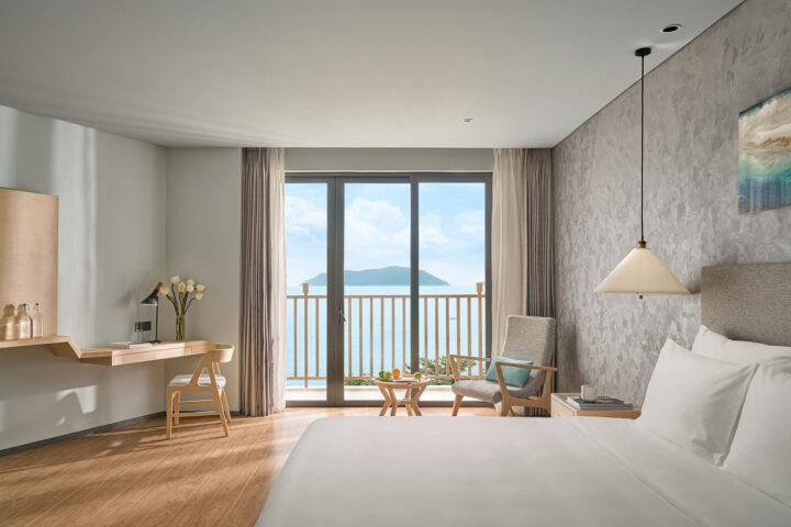 Premium Deluxe Balcony Ocean View