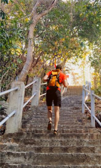 Trekking & Hiking
