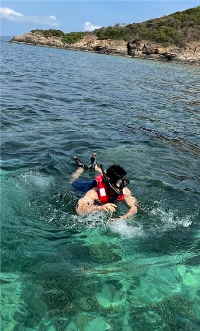 Snorkling & Diving