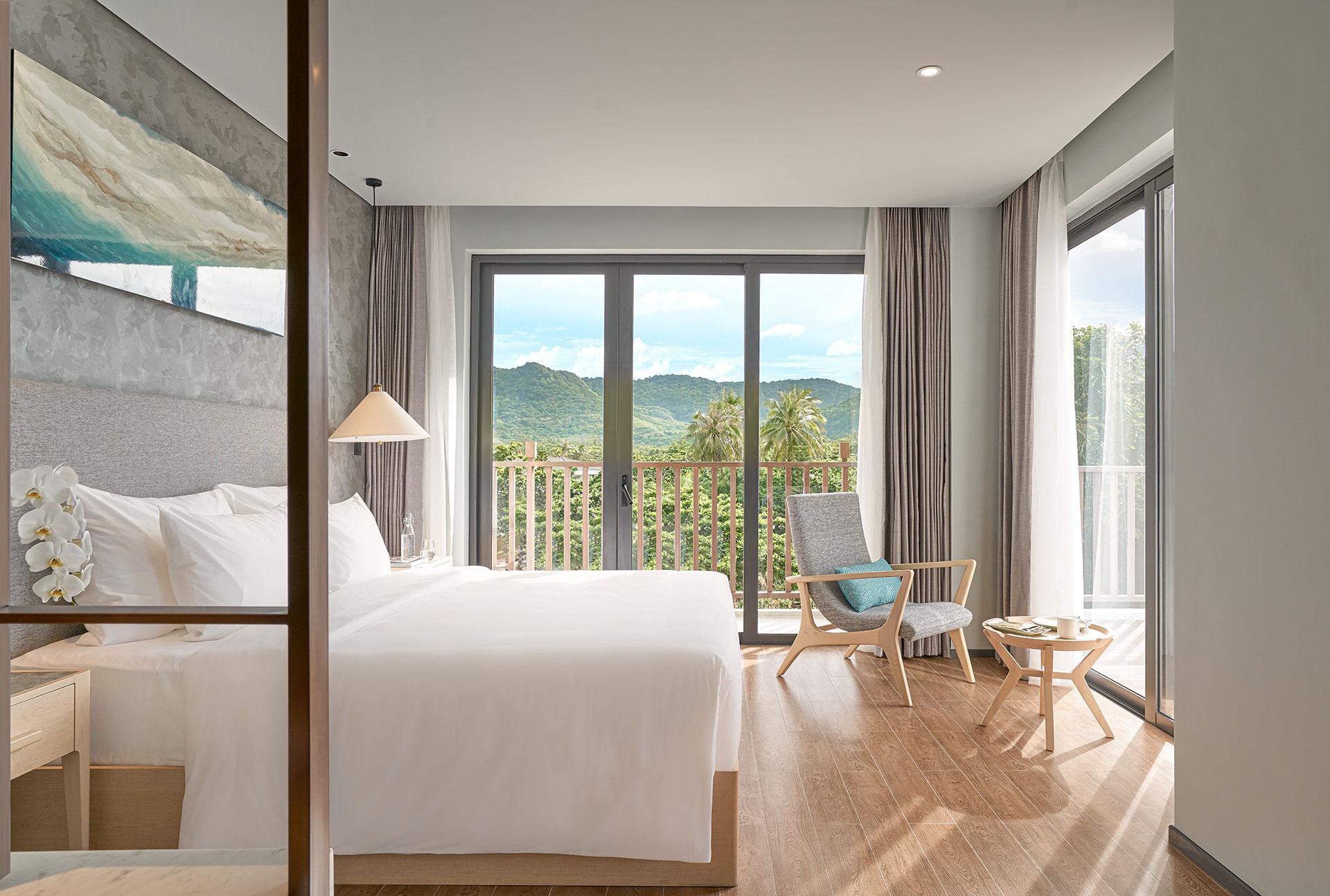 Zen Suite Ocean View